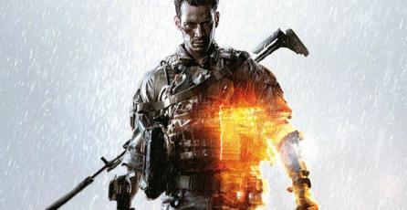 DICE mejorará la interfaz de usuario de <em>Battlefield 4</em>