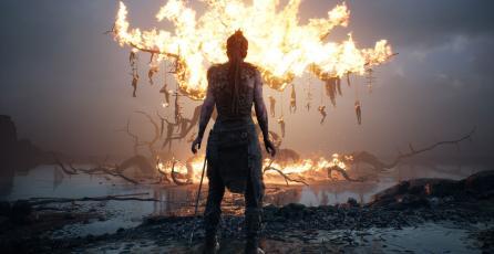 Nuevo video de <em>Hellblade</em> muestra cinematografía en tiempo real