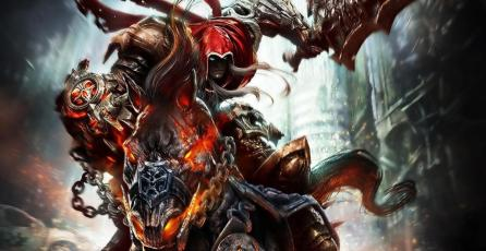 <em>Darksiders: Warmastered Edition</em> correrá a 1080p/60 fps