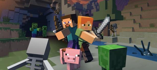 <em>Minecraft</em> celebra su aniversario en Windows 10 con nuevo contenido