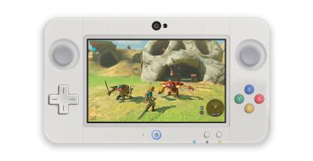 Surgen prototipos de Nintendo NX basados en reportes