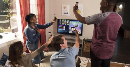 <em>Just Sing</em> es el nuevo juego karaoke de Ubisoft
