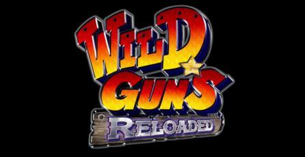 Checa el nuevo gameplay de <em>Wild Guns Reloaded</em>