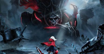Éste es el nuevo gameplay de <em>God Eater 2: Rage Burst</em>