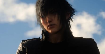 Desarrollador indie crea juego inspirado en <em>Final Fantasy XV</em>