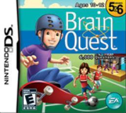 Brain Quest: Grades 5 & 6