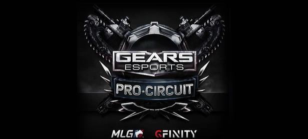 Torneo de <em>Gears of War 4</em> tendrá evento en la Ciudad de México
