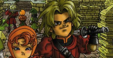 Mira el nuevo avance de <em>Dragon Quest VII</em> para Nintendo 3DS