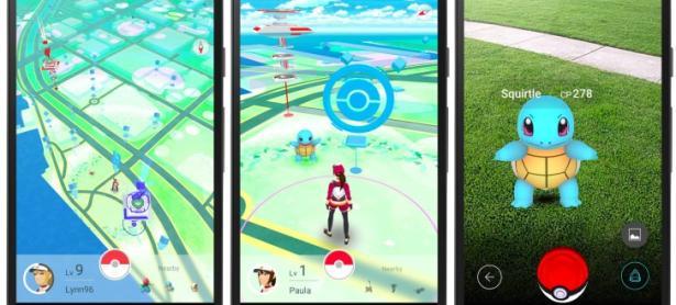 Jugadora de <em>Pokémon GO</em> asegura tener el primer legendario