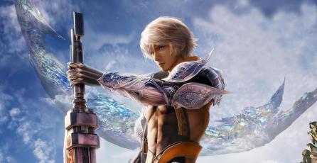 <em>Mobius Final Fantasy</em>: los RPG también caben en los móviles