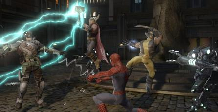 Liberan nuevo parche para <em>Marvel: Ultimate Alliance</em> en PC