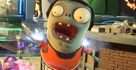 Prueba <em>Plants vs. Zombies Garden Warfare 2</em> gratis en consolas