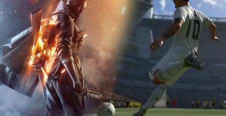 eSports y los desafíos de EA para el futuro