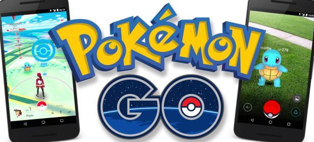 <em>Pokémon Go</em> ya está disponible para jugar en Chile