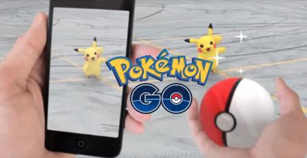 Guía avanzada para jugar <em>Pokémon Go</em>