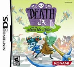 Death Jr. and the Science Fair of Doom