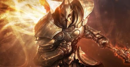 Ya está disponible el nuevo parche para <em>Diablo III</em>