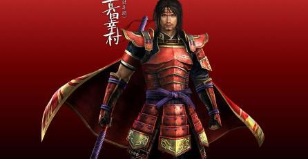 <em>Samurai Warriors: Sanada Maru</em> llegará en noviembre a Japón