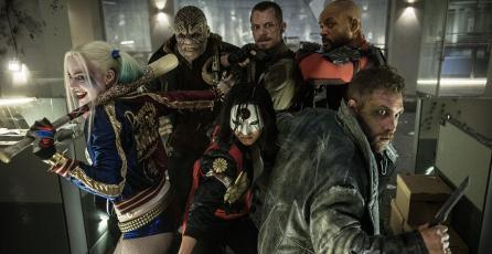 Las repercusiones de las críticas a <em>Suicide Squad</em>