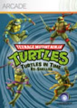 Teenage Mutant Ninja Turtles: Reshelled