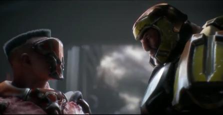 <em>Quake Champions</em> nos muestra su tráiler de gameplay