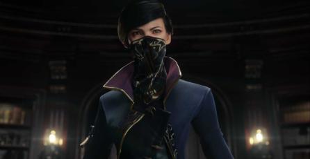 Nuevas capturas de <em>Dishonored 2</em>