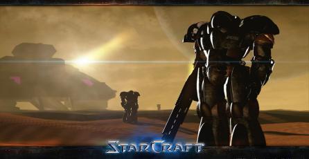 Blizzard estaría preparando una versión HD del primer <em>StarCraft</em>