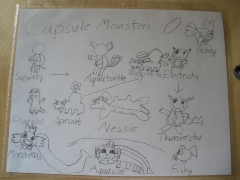 """¿Los niños realmente aprenderán qué es """"evolución"""" con Pokémon?"""