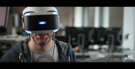 EA y su ingreso al mundo de la realidad virtual y aumentada