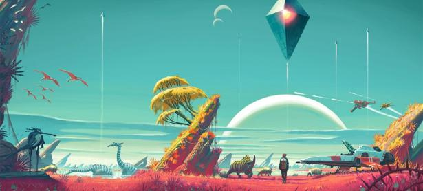El debate sobre las reviews de <em>No Man's Sky</em>