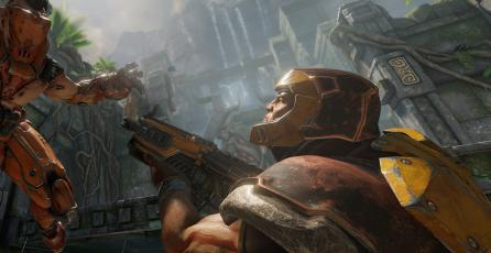 id Software todavía no decide si <em>Quake Champions</em> será free-to-play