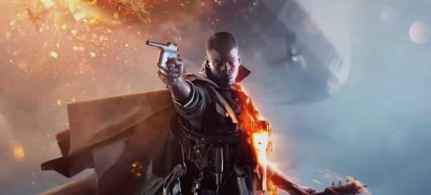 Ganadores del viaje para jugar <em>Battlefield 1</em> en gamescom