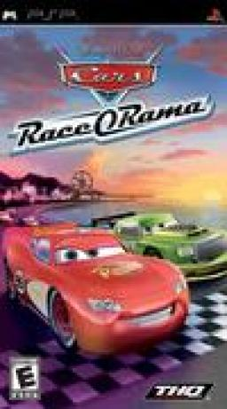Cars-Race-O-Rama