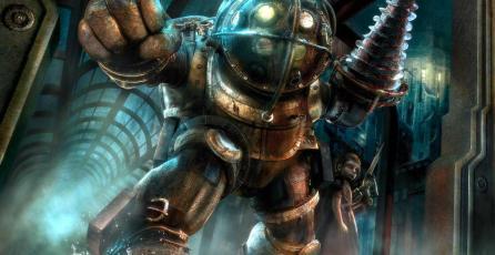 Regresa a Rapture en el avance de <em>BioShock: The Collection</em>
