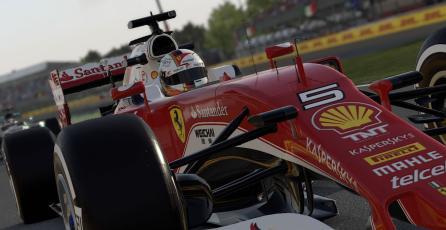 <em>F1 2016</em>: jugamos el modo carrera