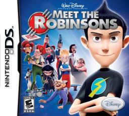 Disney´s Meet the Robinsons