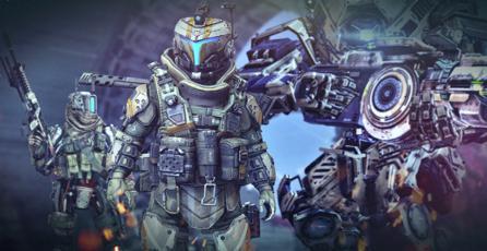 <em>Titanfall 2</em> revela detalles sobre su nuevo matchmaking