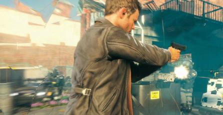 <em>Quantum Break</em> llegará a Steam