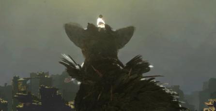 Sony libera nuevas imágenes de <em>The Last Guardian</em>