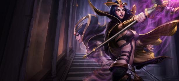 League of Legends: El nuevo rework confirmado es para LeBlanc