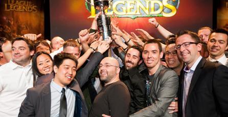 """Riot Games busca """"Talentos"""" para su oficina en Chile"""