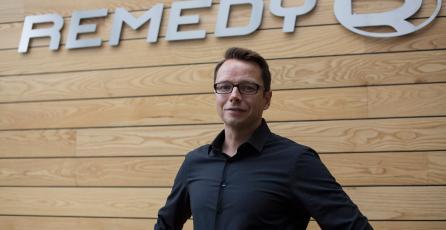 Tero Virtala es el nuevo presidente ejecutivo de Remedy