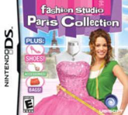 Fashion Studio Paris Collection