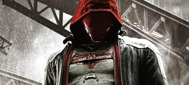 Elige qué versión de Red Hood llegará a <em>Injustice 2</em>
