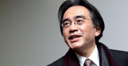 Satoru Iwata trabajó hasta el último momento en <em>Pokémon Go</em>