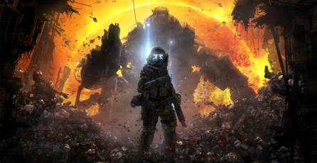 La Beta de <em>Titanfall 2</em> estará disponible sólo en consolas