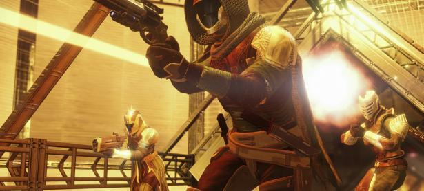 Anuncian contenido exclusivo de <em>Destiny: Rise of Iron</em> para PlayStation 4