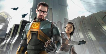 Aparece póster de <em>Half-Life: 3</em> en gamescom 2016