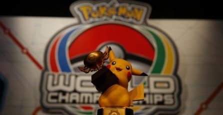 Conoce a la primera chilena en competir en el <em>Pokémon World Championships</em>
