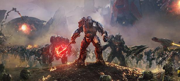 343 Industries comparte nuevas imágenes de <em>Halo Wars 2</em>